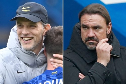 Chelsea 'did not want to stop' as Tuchel admits 'feeling horrible' for Farke