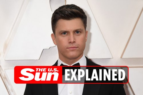 What is Colin Jost's net worth?