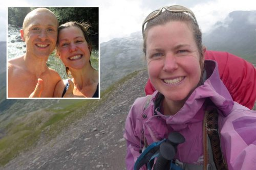Human remains found in Pyrenees confirmed to be missing Brit Esther Dingley