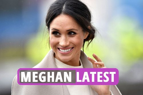 Meghan phoned Harry every day before he fled UK 1 day ahead of Queen's birthday