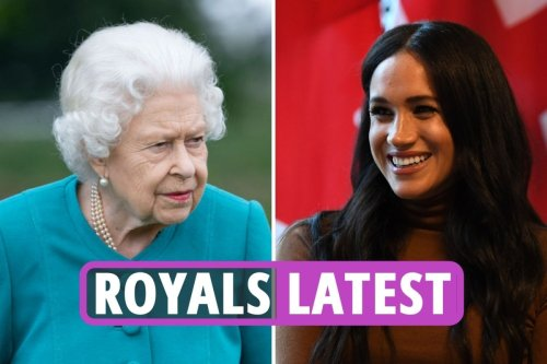 Meghan 'should respect the Queen' says expert as Royal Family remembers Duke