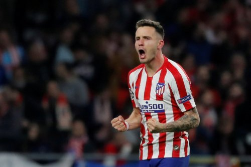 Chelsea ready to rival Man Utd for £68m Saul Niguez as Atletico lower price tag