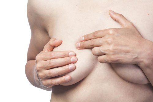 Breast cancer drug raises hopes of 'cure' after it STOPPED disease progression