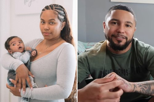 Teen Mom Cheyenne jokes fans are 'rude' for saying son Ace looks like her fiancé