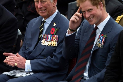 Harry has 'thrown his dad, Queen AND Philip under the bus', says royal expert