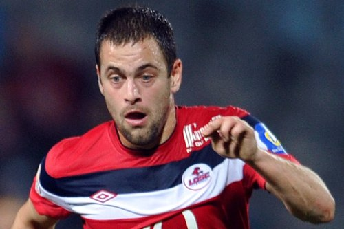 Joe Cole was called 'Mr P***y' at Lille after hilarious translation mix-up