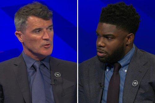 Keane slams Super League as 'pure greed' as Richards slams 'disgrace'