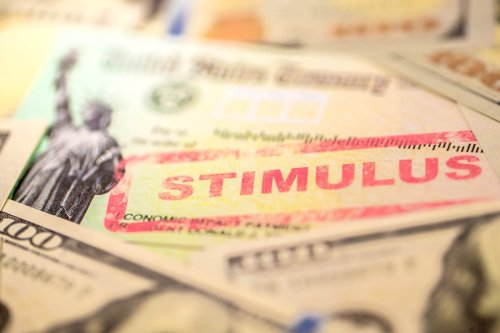 Bonus stimulus check worth $1,000 sent to eligible Americans