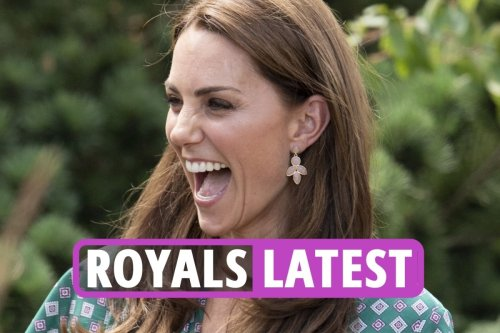 Kate Middleton 'SNUBBED' two senior royals in 'cruelly blunt' display