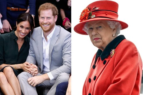 Queen 'won't stay silent' if Harry & Meghan allow 'mistruths' to circulate