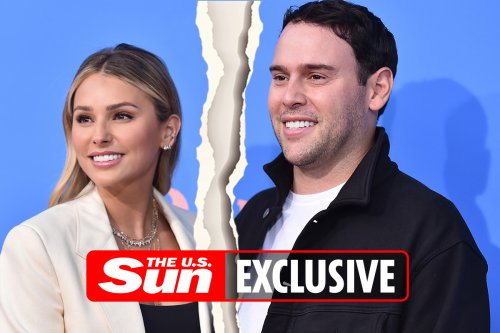 Scooter Braun was 'incredibly hurt' by wife Yael in divorce