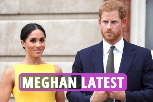 Harry reveals Meghan to blame for royal attacks after helping him 'break free'