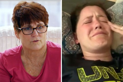 Teen Mom Jenelle claims Barbara 'doesn't acknowledge anything I do as a parent'