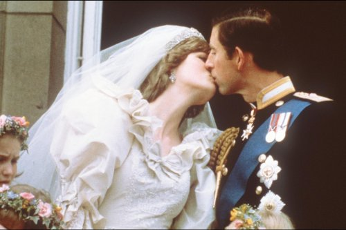 Princess Diana remained a little in love with Prince Charles even after divorce