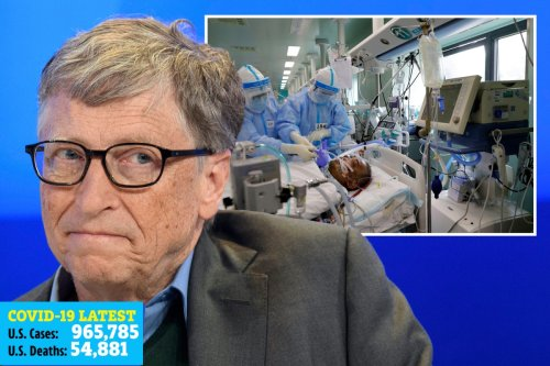 Bill Gates defends China and says country did 'a lot of things right' in coronavirus fight