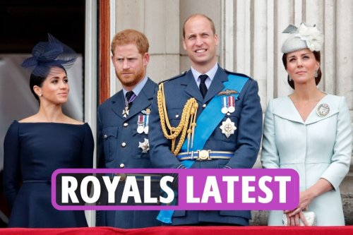 Prince Philip's will to be kept secret as Meg & Harry's Time Mag cover 'stab in the heart for Queen'