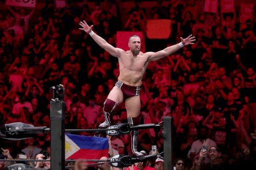 AEW star Bryan Danielson was forced to retire from WWE for 'lying' about health