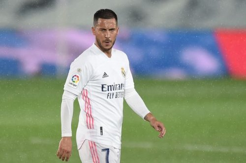 Chelsea offered to re-sign Eden Hazard from Real Madrid