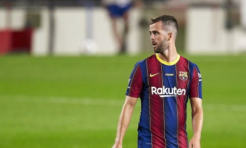 Arsenal looking to sign Barcelona star on a free loan deal