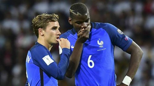 FC Barcelona offers two stars to Manchester United for Paul Pogba