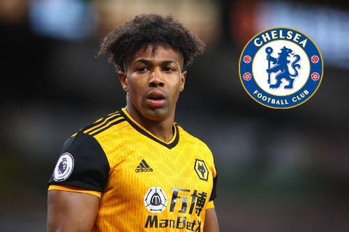 Chelsea looking to sign Wolves star Adama Traore