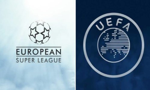 Real Madrid, Barcelona and Juventus still want to continue Super League