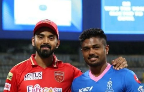 IPL 2021 LIVE: Punjab Kings vs Rajasthan Royals Match Timing, Where to watch live in India