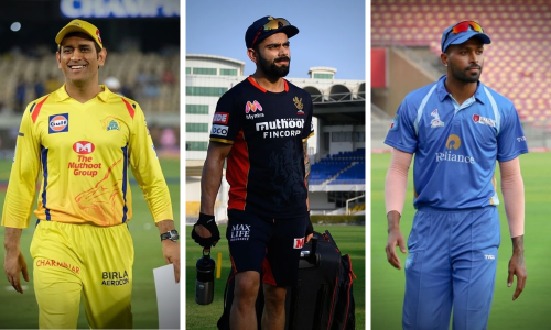 7 cricketers who charge a massive amount per Instagram post