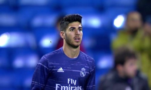 Arsenal lead the race to sign Real Madrid winger Marco Asensio