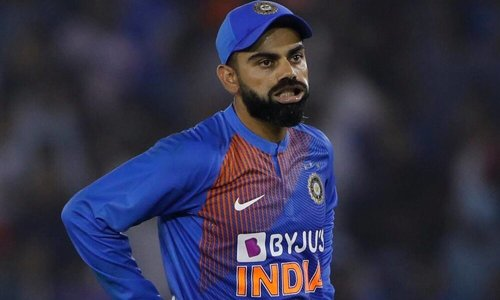 Virat Kohli stepped down from T20 due dressing room rift with Rohit Sharma