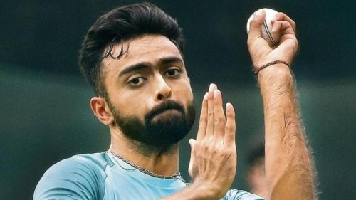 Jaydev Unadkat says goodbye to social media after being ignored for Sri Lanka tour - The12thMan