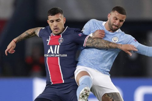 Manchester City vs PSG: Preview, Team News and Match Prediction