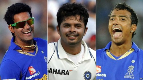 BCCI lifts former RR bowler life ban; permitted to play competitive cricket