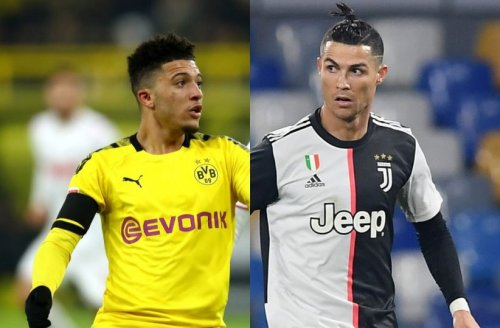 Manchester United reveal their decision for Sancho and Ronaldo