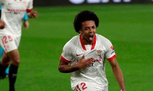 Manchester United move for Jules Kounde despite Varane chase