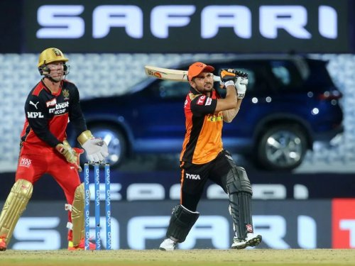 Manish Pandey wife not happy as RCB spinner Shahbaz takes his wicket