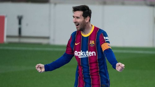 Barcelona to announce Messi contract signing in-time for Juventus clash in August