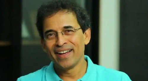 Harsha Bhogle selects his India Test XI on the occasion of his 60th birthday - The12thMan
