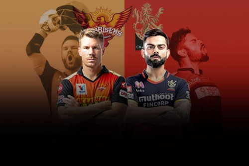 IPL 2021: SRH vs RCB Dream11 Prediction, Team News, & Captain Pick