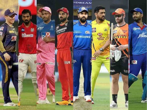 05 overseas players who are favourites for captains in the IPL 2022