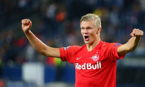Real Madrid could move for Borussia Dortmund star Erling Haaland