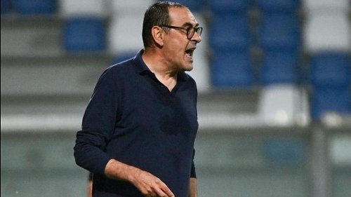 Maurizio Sarri wants to raid former club Chelsea for midfielder