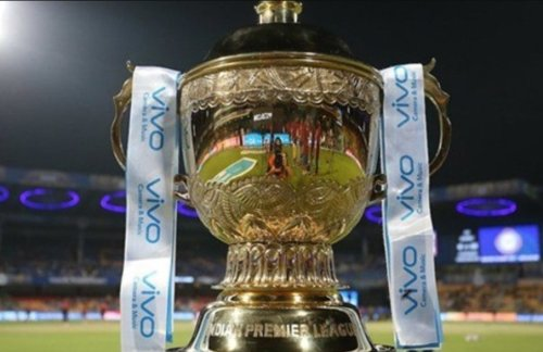 IPL AUCTION: New IPL team auction next month, Mega Auction for cricketers in 2022