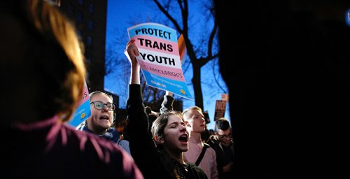 Rotherham: We Need a National Commission on Inclusion for Transgender Student Athletes