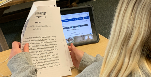 Curriculum Case Study: How Implementing a New Language Arts Program Accelerated English Learners' Reading By a Year — in Just One Month's Time