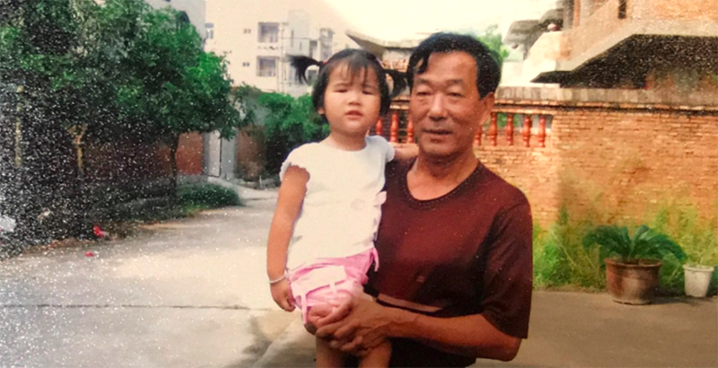Pandemic Notebook: The Death of My Grandfather in China Brought Home the Pandemic's Toll in Isolation and Loss