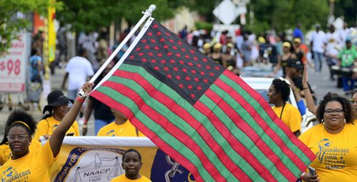A Year After Nationwide Protests, District Promises for Racial Equity — Juneteenth Gains Legal Popularity, but Misses Classroom Recognition