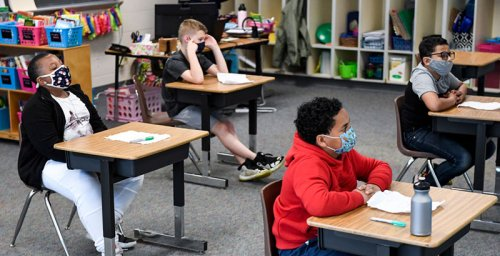 Four-Day Work Weeks, Big Signing Bonuses and Paid Moving Expenses: See How Districts Across the U.S. Are Luring Subs, Special Ed Teachers