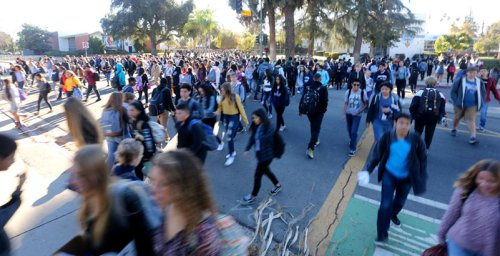 California Offered High Schoolers a Chance to Change Their Lowest Grades During the Pandemic But Few Applied. Here's Why and How Districts are Reacting