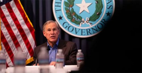 Even as COVID Cases Spike in Texas, Governor Says Students Won't Face New Mask Mandates in the Fall